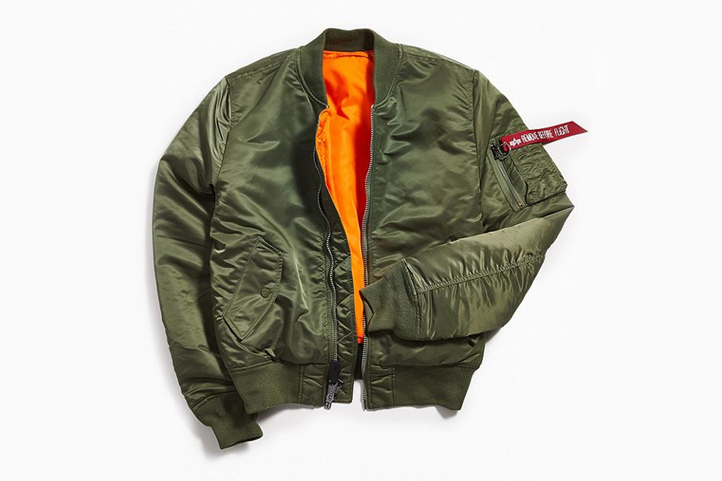 d479d7d64cf9 Six Decades of Alpha Industries  How One Brand Influenced the Bomber Jacket  - History Of Alpha Industries Bomber Jacket