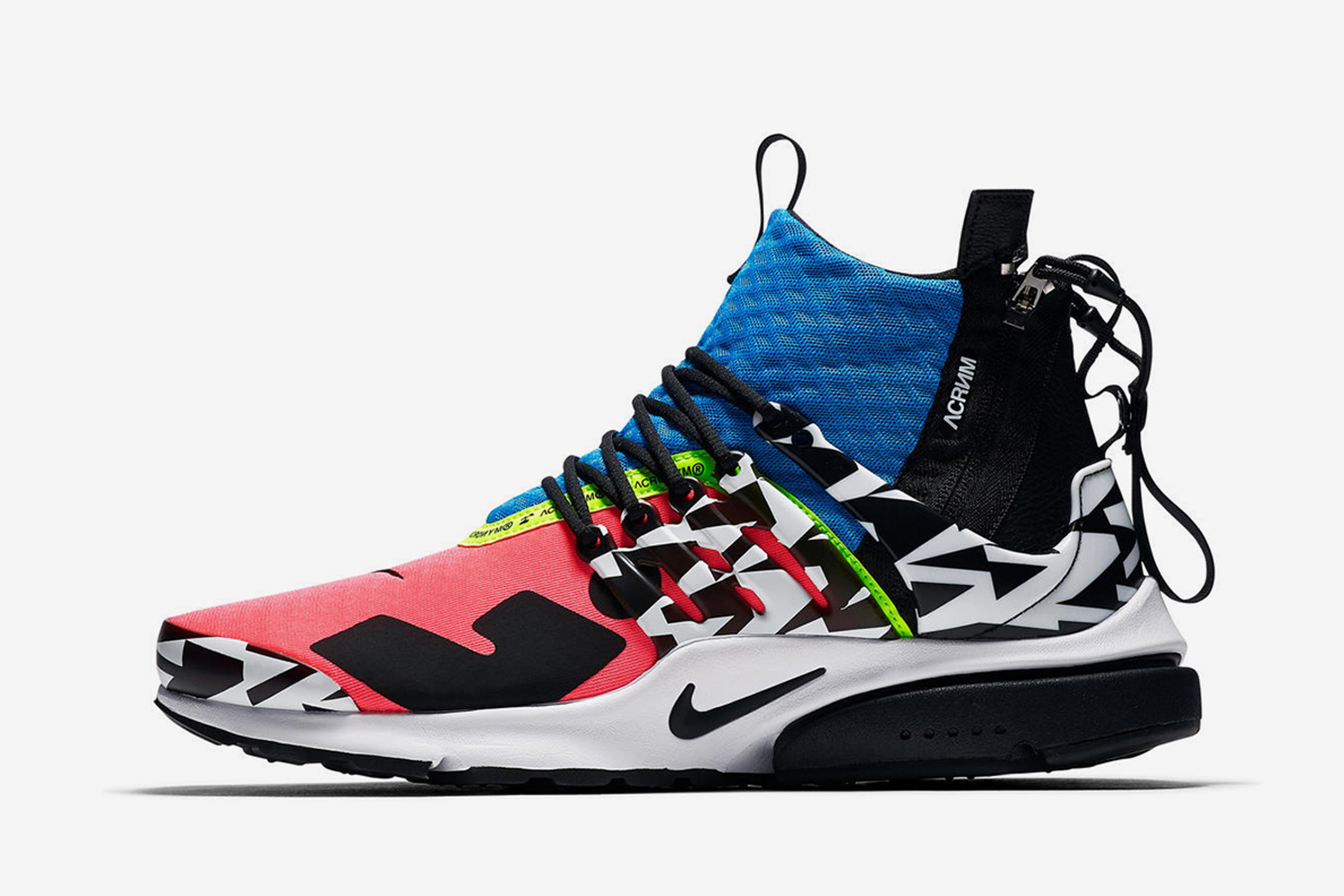 9cacc8a16c65 Acronym and Nike s Newest Presto Arrives in Surprise Drop - Acronym ...
