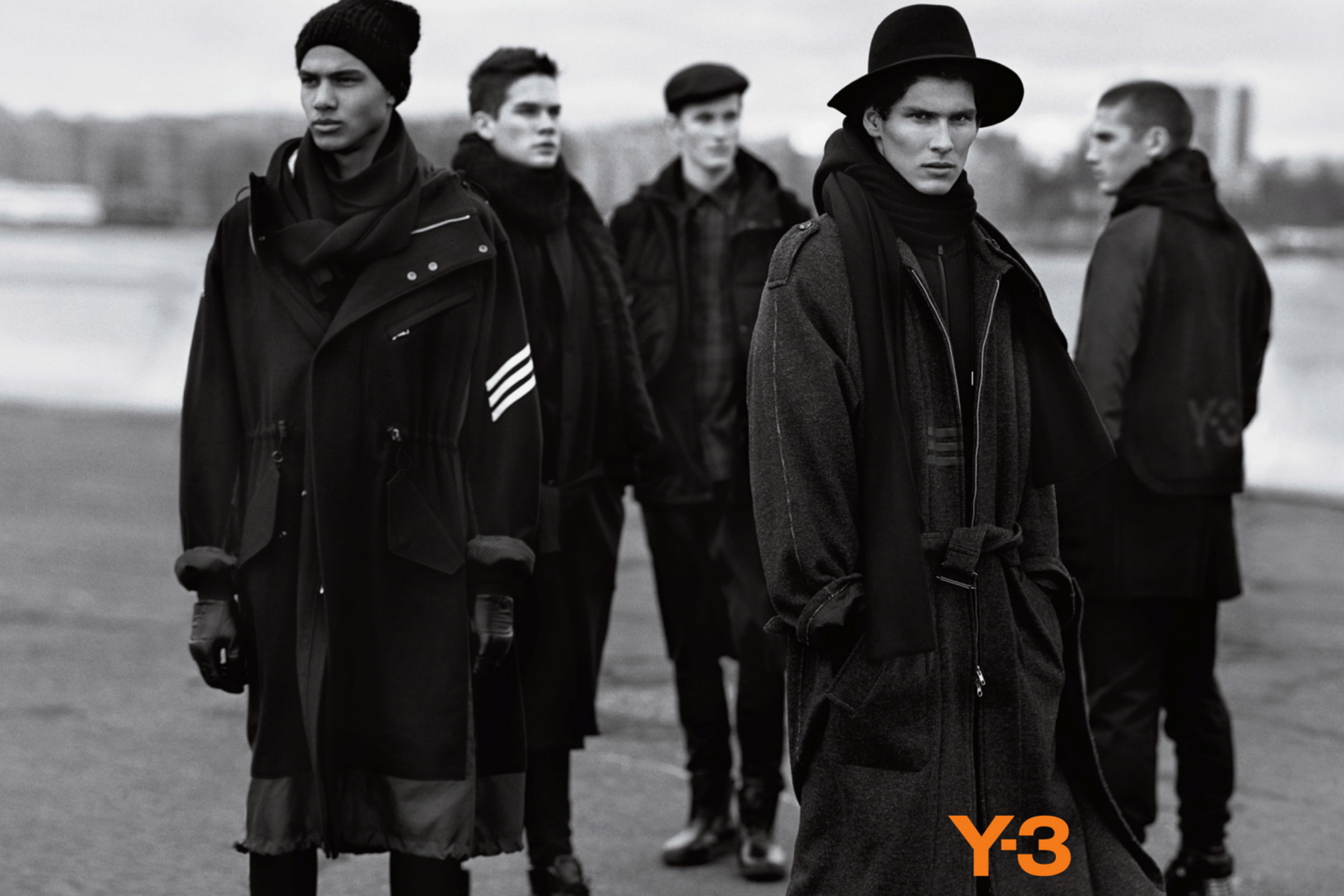 004994c720d Walking Backwards Into the Future  Analyzing 15 Years of Y-3 - History Of Y  3 - Grailed